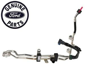 15-19 6.7L Ford Powerstroke OEM Diesel Fuel High Pressure Rail Fuel Pipe (3451)