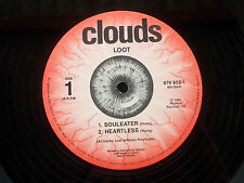 """45rpm 12"""" Single/EP CLOUDS Loot 4 Track EP No Cover"""