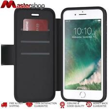 Griffin Survivor Adventure Wallet Case for iPhone 8+ / 7+ / 6+ - Black