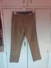 Tommy Hilfiger Chinos & Khakis Rise 34L Trousers for Men