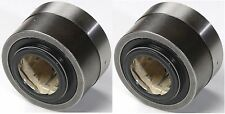 Rear Wheel Bearing For 1967-2002 CHEVROLET CAMARO (For Axle Repair) PAIR