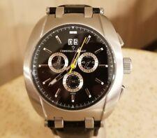 Christian Van Sant Mens Chronograph Swiss Watch