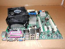 HP dx7400 MS-7352 LGA 775 Micro ATX P/N 447400-003 Come with heatsink, fan & CPU