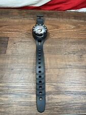 Oceanic  Scuba Diving Wrist Compass Luminescent Dial Preowned