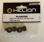 Helion HLNA0490 Impakt 12B Rear Hub Carriers