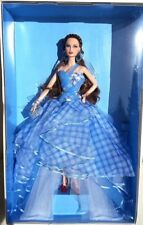 BARBIE WIZARD OF OZ DOROTHY NRFB - GOLD LABEL model muse doll collection Mattel