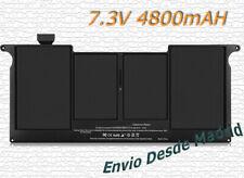"Bateria para portátil APPLE MacBook Air 11"" A1370 2010 version A1375"
