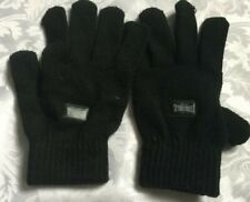 MENS LONSDALE THICK WINTER GLOVES