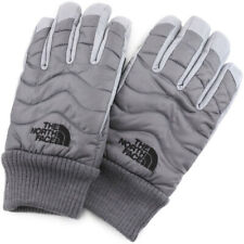 Authentic The North Face gloves gray Nylon mens