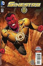 Sinestro #20 Variant Neal Adams Cover. NM DC Comic