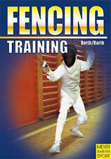 Training Fencing, Acceptable, Barth, Katrin, Barth, Berndt, Book