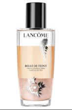 LANCOME Belle De Teint Liquid Glow 01 Vanille 50ml Full Size NIB Face Shimmer