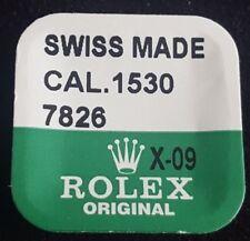 Number 7826 (Barrel Arbor) Rolex Caliber 1530 Part