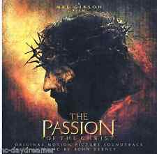 "The Passion Of The Christ [Sony Bmg Soundtrack 2004] ""The Resurrection"""