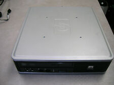 HP Compaq DC7900 Ultra-slim Core2 Duo E8400 3.0ghz 2gb no power supply