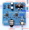 Audio Hifi Headphone Amplifier Kit Base On SOLO Headphone Amp Diy Kits