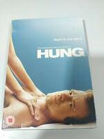 Hung The Seconda Stagione Completa - 2 X DVD Spagnolo Inglese - 5T
