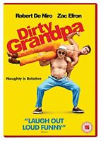 Dirty Grandpa [DVD] [2016] [DVD][Region 2]