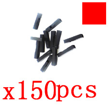 150Pcs 2.54mm 1P Pitch Dupont Jumper Wire Cable Housing Female Pin Connector