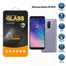 For Samsung Galaxy A6 2018 Tempered Glass Mobile Phone Screen Protector