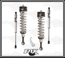 "Fox Shocks 2.0 IFP Front Coil Over 2"" Suspension Lift Kit for 14-18 Ford F-150"