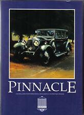 Pinnacle volume 3 l'International ROLLS ROYCE & BENTLEY proprietari annuale 1991