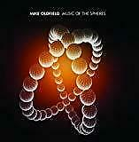 Mike Oldfield - Music Of The Spheres (NEW CD)