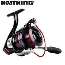 KastKing Sharky II 10000 Spinning Reel Sea Fishing Reel Fixed Spool Bass Fishing