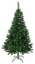 Künstlicher Weihnachtsbaum # Farbe + Größe wählbar # Tannenbaum Christbaum Baum