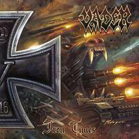 VADER Iron Times CD +bonus tracks