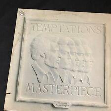 The Temptations . Masterpiece - LP - Gordy – G-965L