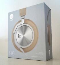 B&O BeoPlay H6 Profikopfhörer Natural Edition