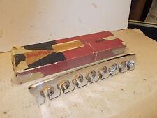 Mopar NOS Rad.Grille Vertical Bar # 4 Lt.61 Chrysler NY