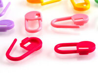 Maschenmarkierer Ring geschlossen ChiaoGoo 40 Stück bunt