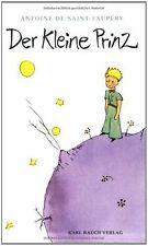 Der kleine Prinz von Antoine de Saint-Exupéry | Buch | Zustand gut