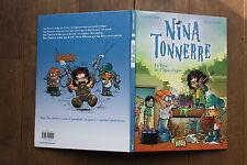 NINA TONNERRE/1.LE TRIO DE L'APOCALYPSE/EO.2008/TBE(4)