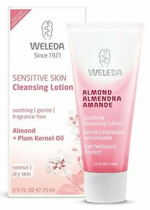 Almond Soothing Cleansing Lotion - 75ml