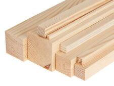 Listelli in legno di abete mt 2 varie misure (in centimetri)