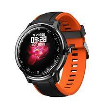 SN80 Smart Watch Band Bracelet Waterproof Bloood Pressure Full Touch Screen SPO2