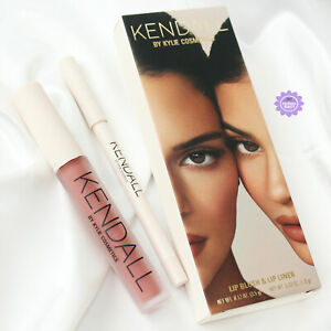 Kylie Cosmetics x Kendall Sister Sister Lip Kit *100% GENUINE* Lipstick & Liner