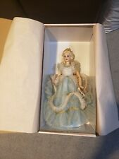 Maryse Nicole Original Design Doll Cinderella never out of box!