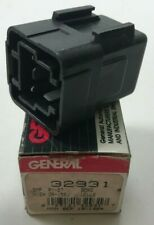 General 32931 A/C Temperature Control & Engine Cooling Fan Motor Relay SMP RY27