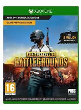 Playerunknown`s Battlegrounds PUBG  Xbox One  Digital Code EU