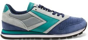Brooks Chariot Shoes (10) Blue Depths / Quarry / Teal