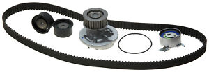 Engine Timing Belt Kit with Water Pump ACDelco Pro TCKWP309