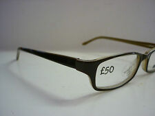 Chunky Brown  Frames Glasses  New Eyeglass ref: 890
