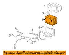 GM OEM-Battery 88865245