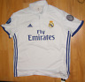 2016-2017 Adidas Real Madrid Cristiano Ronaldo Jersey Shirt CUP New with tags