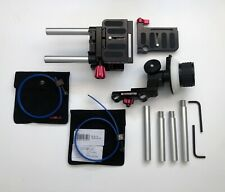 Zacuto DSLR Rig Baseplate with Follow Focus  & Gorilla Top Plate Kit