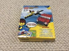"New Original Factory Sealed Lego #66373 ""Fun Favor Pack"""